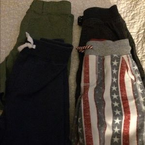 Other - 4pc LOT Size 5